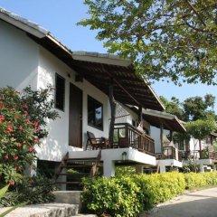 Отель Sarikantang Resort And Spa 3* Стандартный номер с различными типами кроватей фото 23