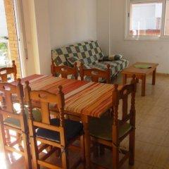 Отель Apartamentos Villa de Madrid Испания, Бланес - отзывы, цены и фото номеров - забронировать отель Apartamentos Villa de Madrid онлайн питание