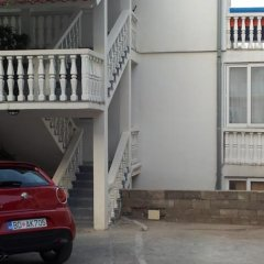 Отель Bjelica Apartments Черногория, Будва - отзывы, цены и фото номеров - забронировать отель Bjelica Apartments онлайн парковка