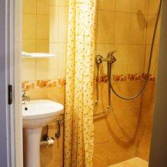 Апартаменты Гостевые комнаты и апартаменты Грифон Стандартный номер с различными типами кроватей фото 29