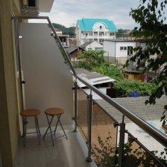 Гостиница ZARA 3* Стандартный номер с разными типами кроватей фото 18