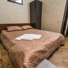Гостиница Погости.ру на Коломенской Номер Эконом разные типы кроватей
