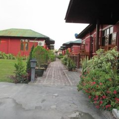 Отель Pyi1 Guest House Мьянма, Хехо - отзывы, цены и фото номеров - забронировать отель Pyi1 Guest House онлайн фото 4