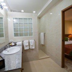 Отель Baan Souy Resort 3* Улучшенная студия с разными типами кроватей