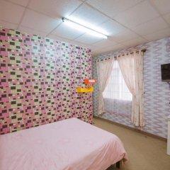 Отель Minh Thanh 2 2* Номер Делюкс фото 36