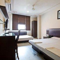 Отель Smyle Inn 2* Улучшенный номер с различными типами кроватей фото 2