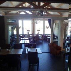 Отель De Betuwe гостиничный бар