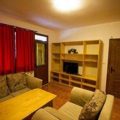 Отель Guest House Tandov Болгария, Боровец - отзывы, цены и фото номеров - забронировать отель Guest House Tandov онлайн комната для гостей фото 3