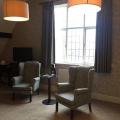Aldwark Manor Golf & Spa Hotel 4* Стандартный номер с различными типами кроватей фото 6