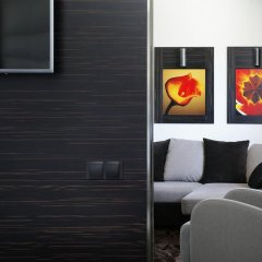 Oru Hotel 3* Люкс с различными типами кроватей фото 5