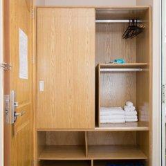 Camila Hotel 3* Номер Делюкс с различными типами кроватей фото 10