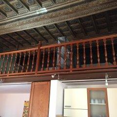Отель Palazzo Rosari Spada Сполето балкон