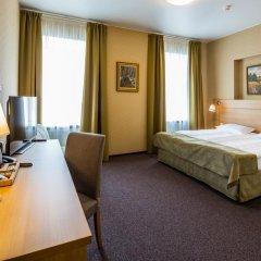 Апартаменты Невский Гранд Апартаменты Люкс с различными типами кроватей фото 27