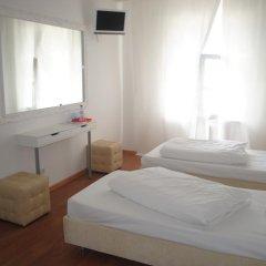 Сити Комфорт Отель 3* Стандартный номер с 2 отдельными кроватями фото 6