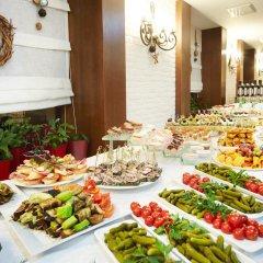 Отель Евроотель Ставрополь питание фото 2