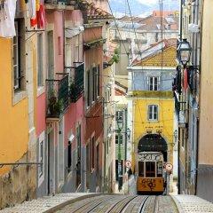 Отель Principe Real Лиссабон фото 6