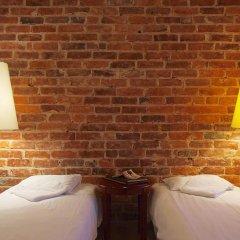 Отель 16eur - Fat Margaret's Стандартный номер с 2 отдельными кроватями (общая ванная комната)