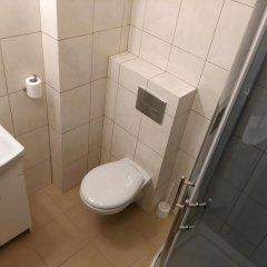 Отель Dom Wczasowy Zefir ванная