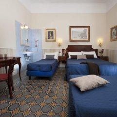 Отель Carlito Budget Rooms Кровать в общем номере с двухъярусной кроватью фото 6