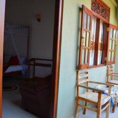 Отель Frangipani Motel 3* Номер Делюкс с различными типами кроватей