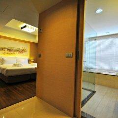 Отель PARINDA 4* Люкс Премиум фото 2