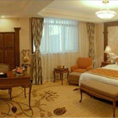 Jin Jiang Pacific Hotel Shanghai комната для гостей фото 10