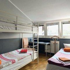 Гостевой Дом Anton House Стандартный номер с 2 отдельными кроватями (общая ванная комната)