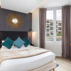 Отель Ohm by HappyCulture 3* Стандартный номер с различными типами кроватей фото 3