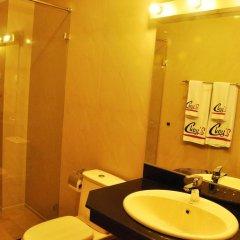 Отель Choy's Waterfront Residence 3* Улучшенный номер с различными типами кроватей фото 9