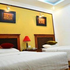 Atrium Hanoi Hotel 3* Улучшенный номер с различными типами кроватей фото 5