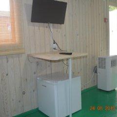 Гостиница Domiki U Morya удобства в номере