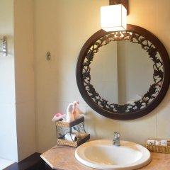 Отель Botanic Garden Villas 3* Люкс повышенной комфортности с различными типами кроватей фото 3