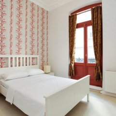 Отель Kamil Bey Suites комната для гостей фото 4
