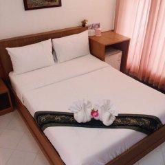 Отель Chaisiri Park View Стандартный номер с различными типами кроватей фото 4