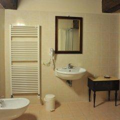 Hotel La Corte Стандартный номер фото 4