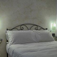 Отель Badia Fiorentina 2* Стандартный номер с различными типами кроватей фото 2