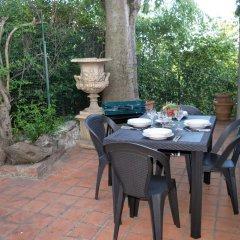 Отель Chalet Villa Ornella Генуя питание фото 2