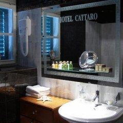 Hotel Cattaro 4* Стандартный номер с различными типами кроватей фото 21