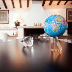 Отель Benedetta Италия, Рим - отзывы, цены и фото номеров - забронировать отель Benedetta онлайн удобства в номере фото 2