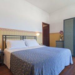 Отель Regina Римини комната для гостей фото 3