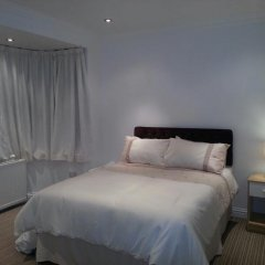 Отель Apple House Guesthouse Wembley комната для гостей фото 2