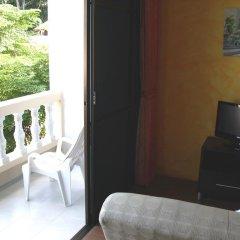 Отель Natural Mystic Patong Residence 3* Студия с различными типами кроватей фото 14