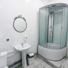 Brusnika Hostel ванная