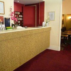 Отель ROULE Нёйи-сюр-Сен интерьер отеля фото 2