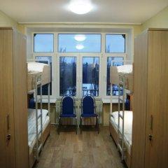 Хостел Останкино комната для гостей фото 2