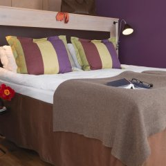 Clarion Collection Hotel Wellington 4* Люкс с различными типами кроватей