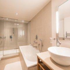 Отель The Cavendish London 4* Представительский номер с разными типами кроватей фото 2