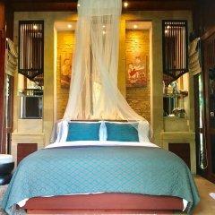 Отель Avani Pattaya Resort 5* Стандартный номер с разными типами кроватей фото 11