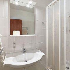 Hotel Augustus et Otto 4* Стандартный номер с различными типами кроватей фото 4