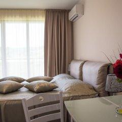 Отель Long Beach Resort & Spa Болгария, Аврен - 1 отзыв об отеле, цены и фото номеров - забронировать отель Long Beach Resort & Spa онлайн комната для гостей фото 11